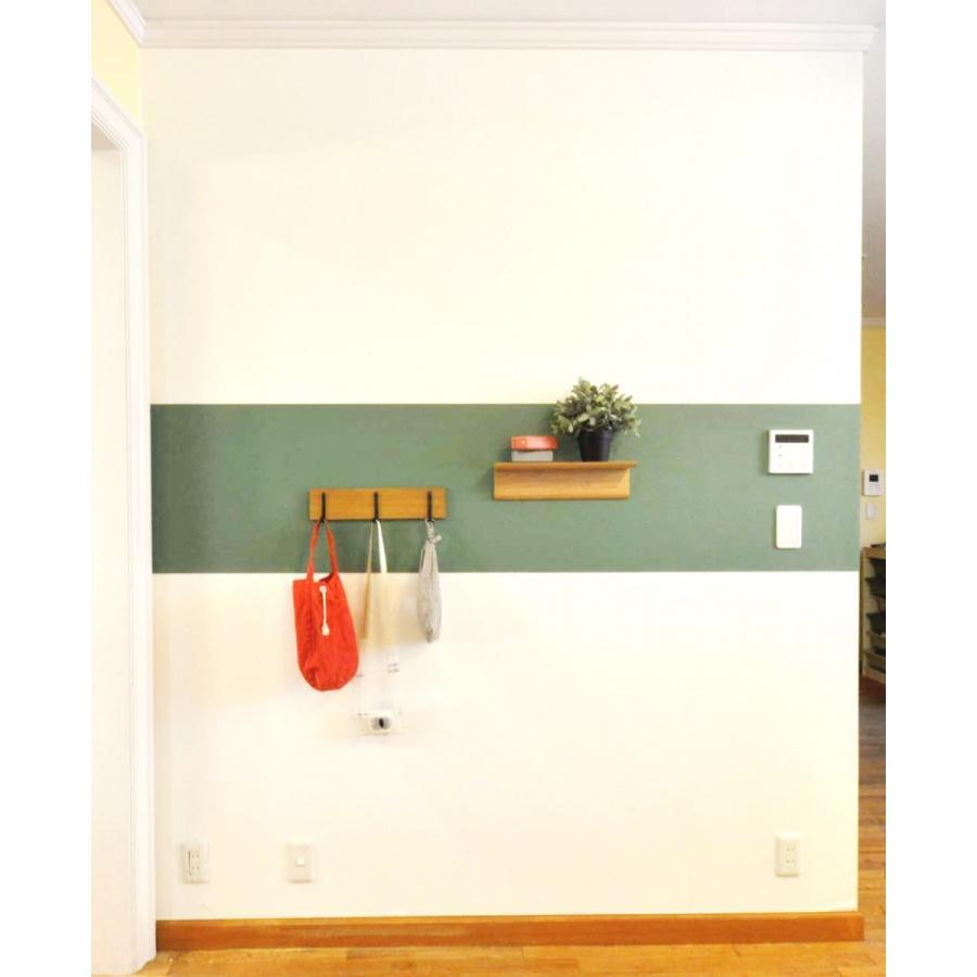 マグネット壁紙 スチール シート マグカベ ペイント 48cm X 1m シール