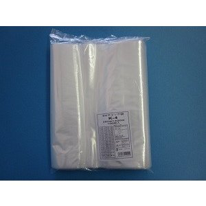 チャック付きポリ袋 SVチャック K-4 1ケース1,500枚(100枚×15袋)