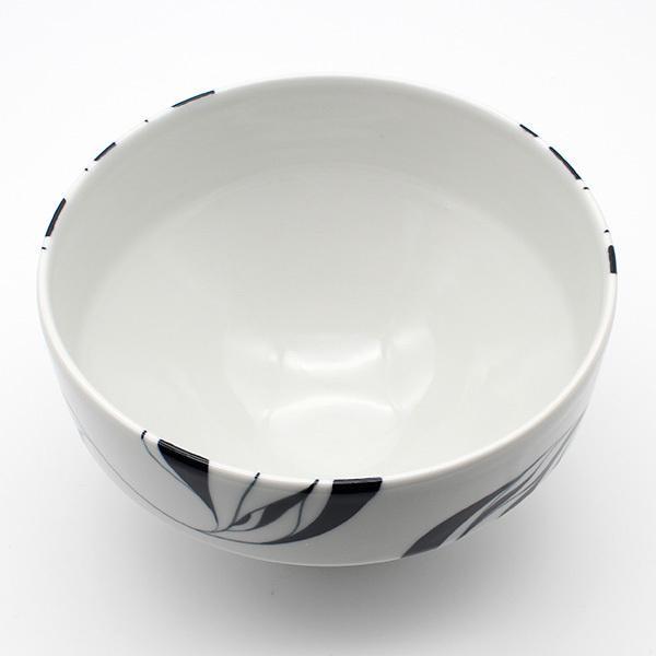 砥部焼 おしゃれ 【KOMA 麺鉢】 丼 器 うどん鉢 ラーメン鉢 窯元 和将窯 Washo-206 wapal 04