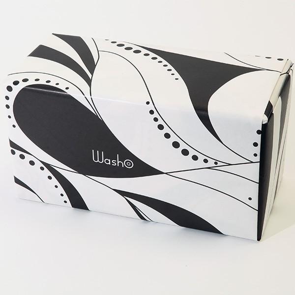 お返し プレゼントギフト Washo今治タオル ギフト箱入 砥部焼柄 フェイスタオル 窯元 和将窯 Washo T-1|wapal|07