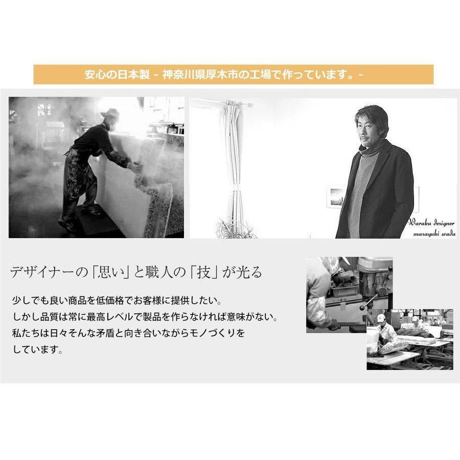 オットマン おしゃれ スツール ソファ 脚置き カラー a01tont lulu 和楽 脚置き WARAKU KAN a281 日本製 一人暮らし ソファのサイドテーブルにも 新生活 2021|waraku-neiro|13