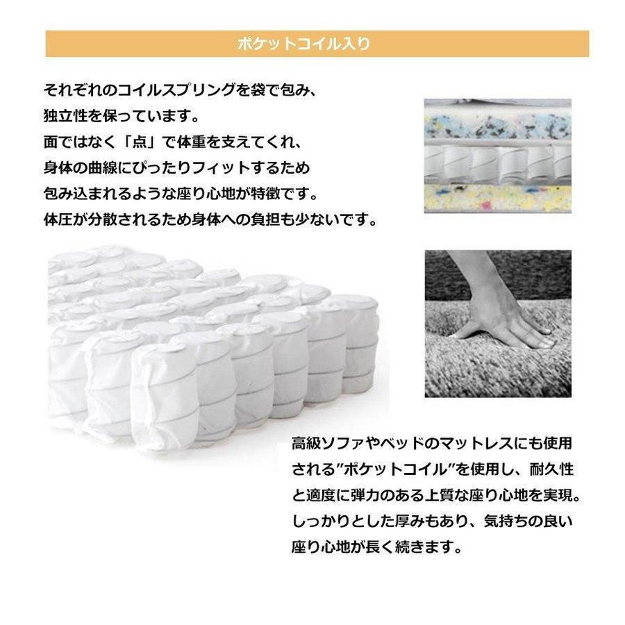 オットマン おしゃれ スツール ソファ 脚置き カラー a01tont lulu 和楽 脚置き WARAKU KAN a281 日本製 一人暮らし ソファのサイドテーブルにも 新生活 2021|waraku-neiro|15
