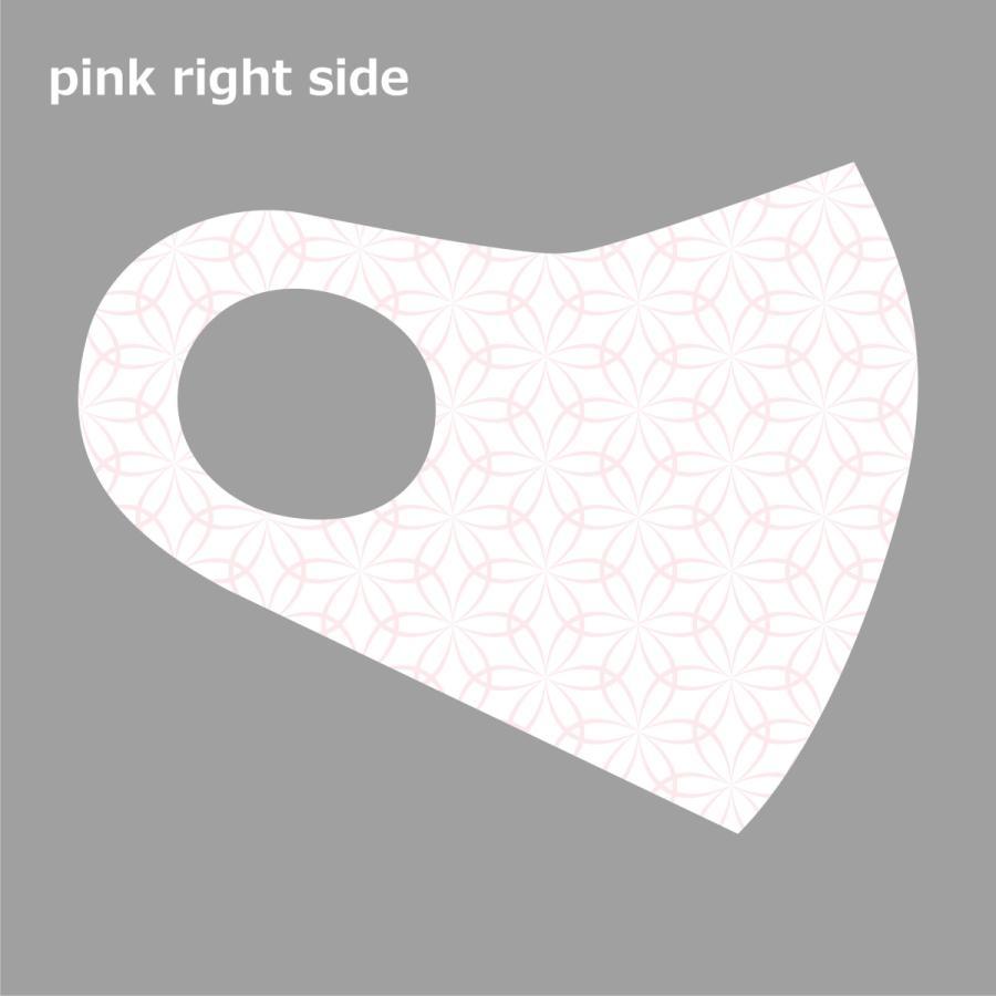 M-WASAMON マスク 日本製 くまモン 熊本県 洗える 飛沫感染予防 伸縮性 繰り返し使える|wasamon|04