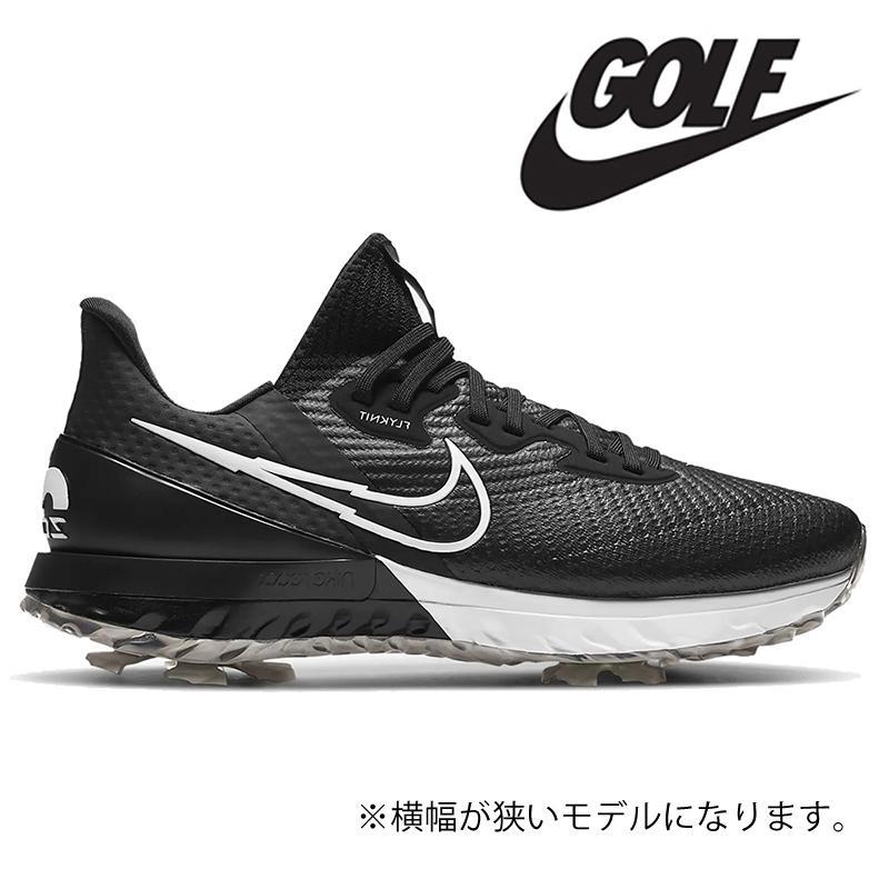【人気モデル】NIKE AIR ZOOM INFINITY TOUR BLACK 2021 ナイキ ゴルフシューズ wasistockts