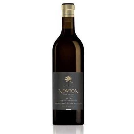 ニュートン シングル ヴィンヤード カベルネソーヴィニヨン スプリング マウンテン ディストリクト 2014 ( カリフォルニア ナパバレー ナパヴァレー 赤ワイン )