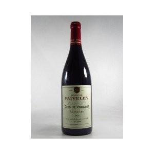 ■ フェヴレ クロ ド ヴージョ グラン クリュ 2016 ( フランス ブルゴーニュワイン 赤ワイン ワイン )