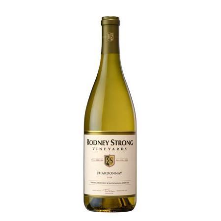 ■ ロドニー ストロング シャルドネ ソノマ モントレー サンタバーバラ 2018 ( カリフォルニアワイン ソノマ 白ワイン ワイン )|wassys