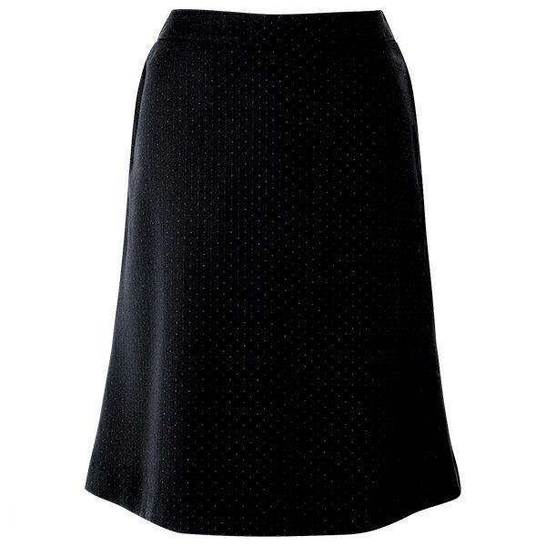 スカート ボトムス ビジネスウェア 事務服 マーメードスカート FS4570 (21号・23号) フォーク (FOLK) 取寄
