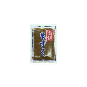 【天然】手摘み島根もずく(塩蔵)750g watanabess 02