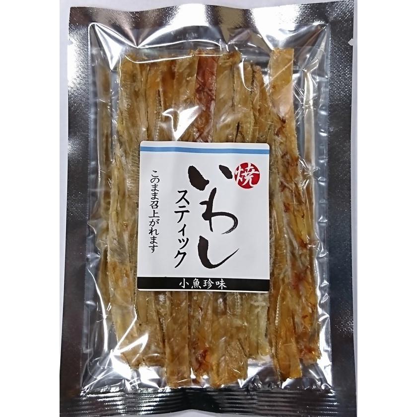 【メール便送料無料】わかめと魚の珍味6種の中からお好きなものを3点選んで♪ watanabess 07