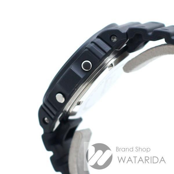 カシオ 腕時計 G-SHOCK DW-5700ML-1JF 20周年記念モデル スティング ブラック ラバー 箱・保付 未使用品【送料無料】|watarida710|04