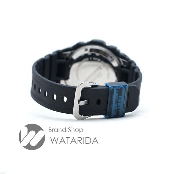 カシオ 腕時計 G-SHOCK DW-5700ML-1JF 20周年記念モデル スティング ブラック ラバー 箱・保付 未使用品【送料無料】|watarida710|06