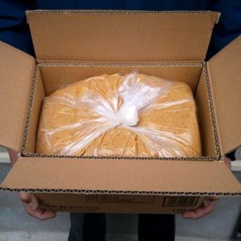 生詰め無添加あわせみそ 10キロ 業務用サイズ フンドーキン醤油 (送料無料)|watasyoku|02