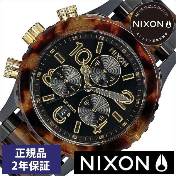 【後払い手数料無料】 ニクソン 腕時計 クロノ 時計 NIXON 38-20Chrono, ジュエリー&ウォッチ ミムラ af99061e