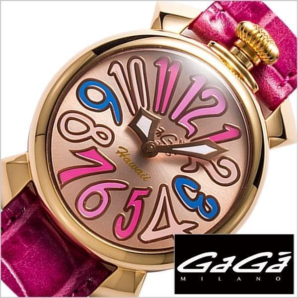 高品質 ガガミラノ 腕時計 LIMITED マニュアーレ 40MM ハワイ 限定モデル時計 腕時計 GAGAMILANO MANUALE 40mmHAWAII ハワイ LIMITED, エーティーフィールド:0f86aa06 --- lighthousesounds.com