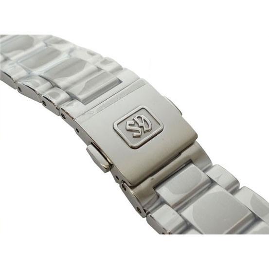 20mm AA1YA13J9 グランドセイコー純正ベルト ステンレス ブレス SBGV021/SBGV023/SBGV025/SBGV027/SBGV221/SBGV223/SVGV225 用 正規品 watch-moonf