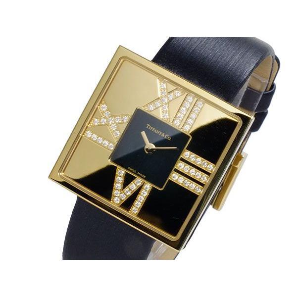 全国総量無料で ティファニー TIFFANY&CO カクテル COCKTAIL クオーツ レディース 腕時計 Z1950.10.50E10A40E (き), サケガワムラ 45dd55a1