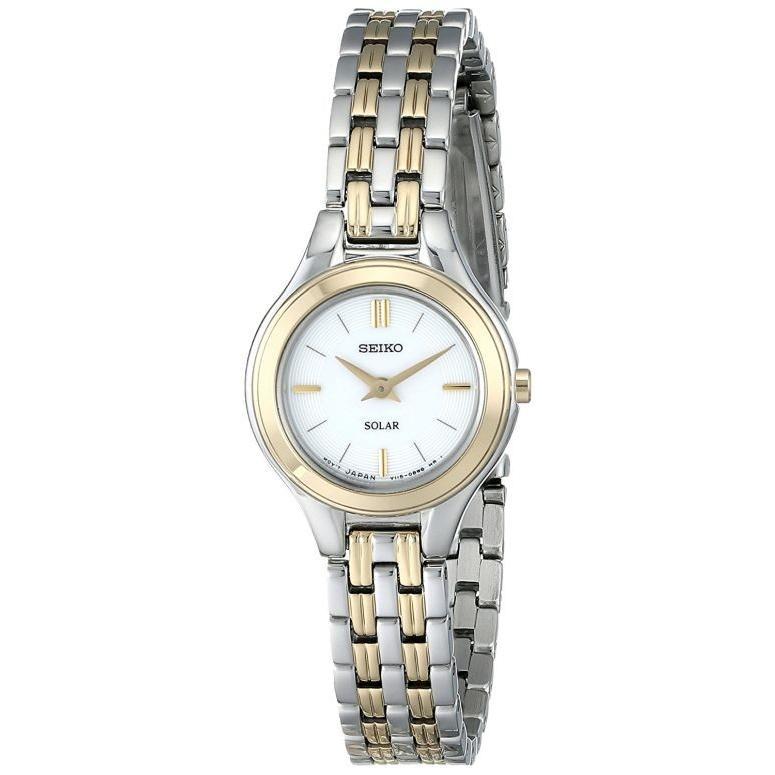 激安通販 セイコー SEIKO 女性用 腕時計 レディース ウォッチ ホワイト SUP210, ヨーロッパ輸入家具エクセレンテ 54019539