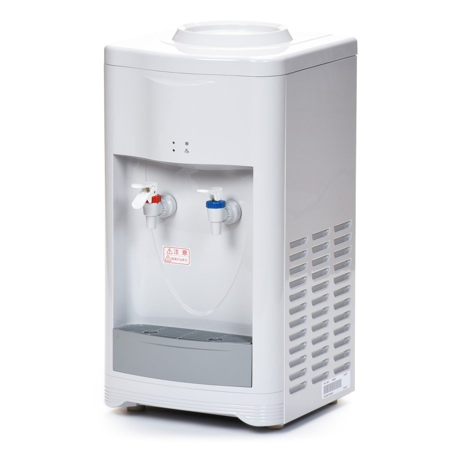 ウォーターサーバー604H 卓上 業務用 家庭用 本体 コンパクト 温水 冷水 コンプレッサー式 送料無料|waterea|02