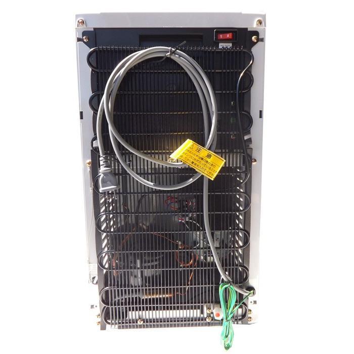 ウォーターサーバー604H 卓上 業務用 家庭用 本体 コンパクト 温水 冷水 コンプレッサー式 送料無料|waterea|03