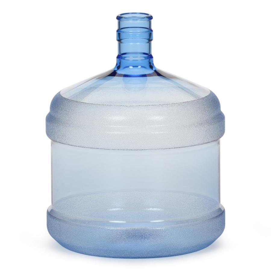 12Lボトル1本 プッシュオンキャップ10個付※お水は入っていません|waterea