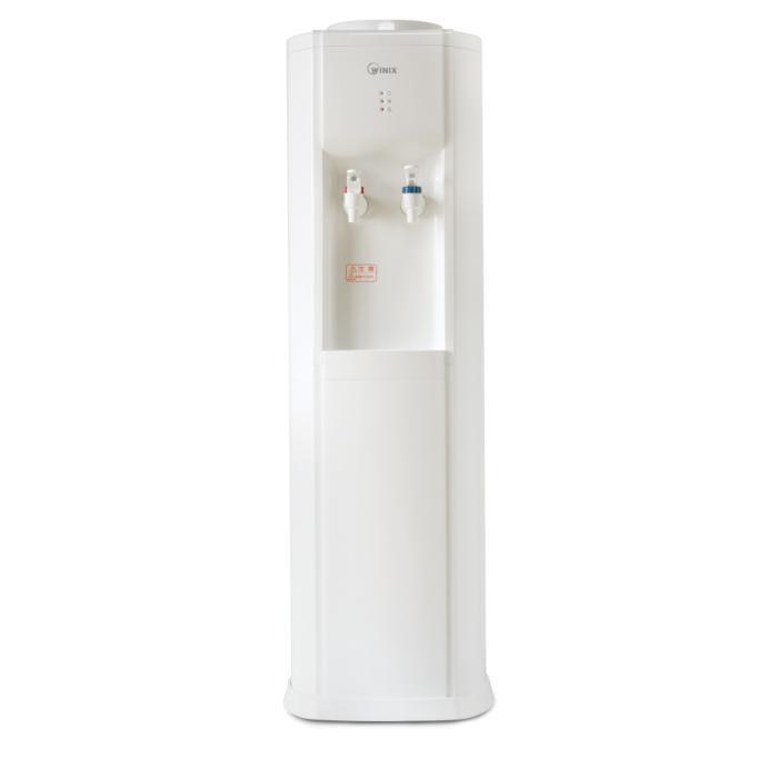 ウォーターサーバーWNC-904H 床置き 業務用 家庭用 本体 温水 冷水 コンプレッサー式 送料無料|waterea|02