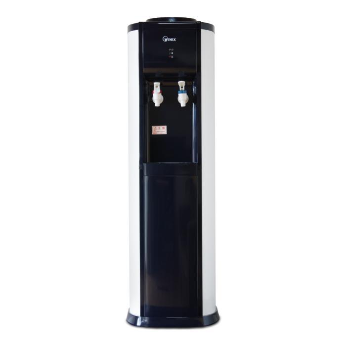 ウォーターサーバーWNC-904H 床置き 業務用 家庭用 本体 温水 冷水 コンプレッサー式 送料無料|waterea|03