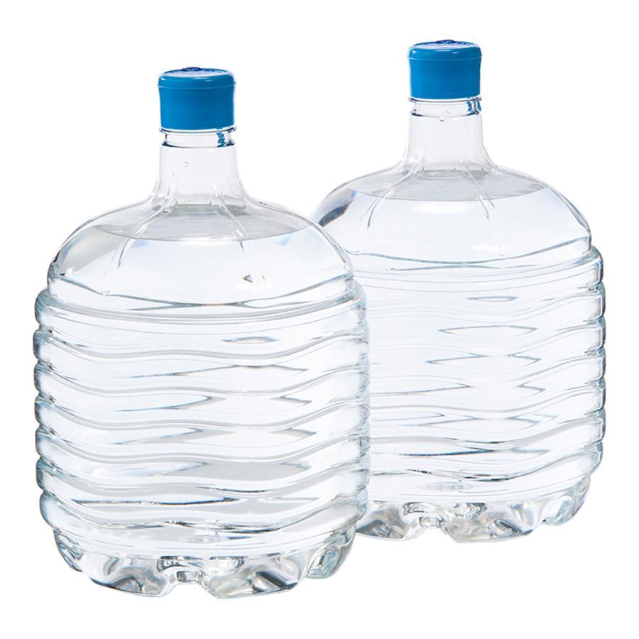 本州送料無料 富士の天下一水12L 12L×2本 ウォーターサーバー対応ペットボトル 国産ミネラルウォーター バナジウム含有量67μg 代引き不可|waterea