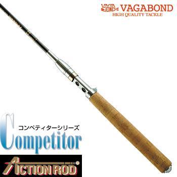 VAGABOND ヴァガボンド アクションロッド A/CP210XX663