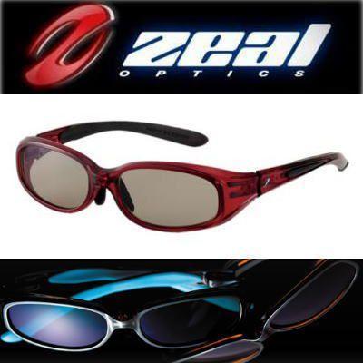 Zeal Optics REVIN F-1223