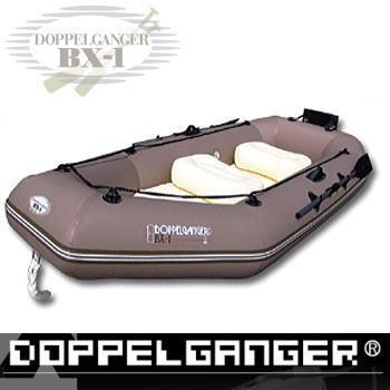 ドッペルギャンガー インフレータブルボート BX-1(42%OFF)