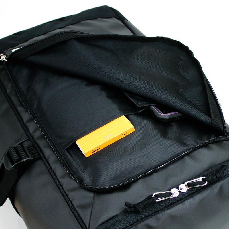 adidas アディダス  パルトナーA スクエアリュック リュックサック デイパック バックパック 23L B4 撥水 57572 メンズ レディース ジュニア 送料無料|watermode|04