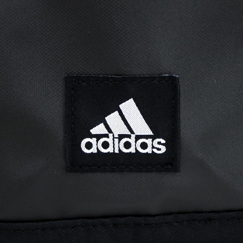 adidas アディダス  パルトナーA スクエアリュック リュックサック デイパック バックパック 23L B4 撥水 57572 メンズ レディース ジュニア 送料無料|watermode|10