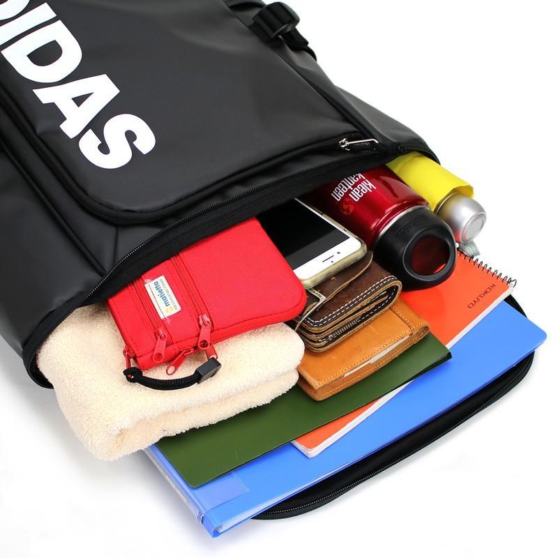 adidas アディダス  パルトナーA スクエアリュック リュックサック デイパック バックパック 31L A3 撥水 57575 メンズ レディース ジュニア 送料無料 watermode 03