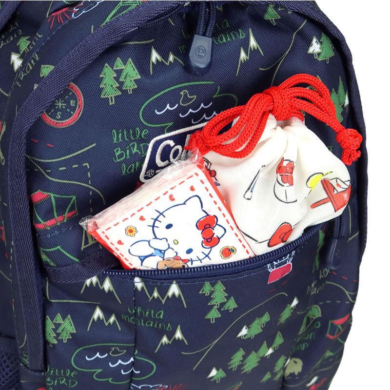 Coleman(コールマン) KID'S(キッズ) WALKER MINI(ウォーカーミニ) キッズリュック 子供用リュック 10L 男の子 女の子 送料無料|watermode|08