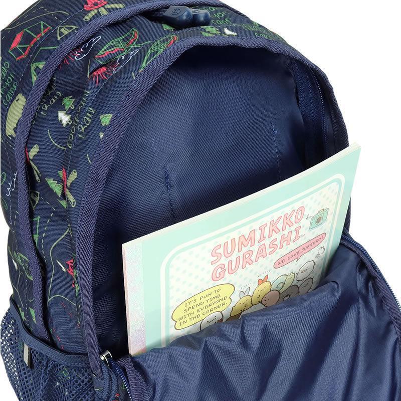 Coleman(コールマン) KID'S(キッズ) WALKER MINI(ウォーカーミニ) キッズリュック 子供用リュック 10L 男の子 女の子 送料無料|watermode|09