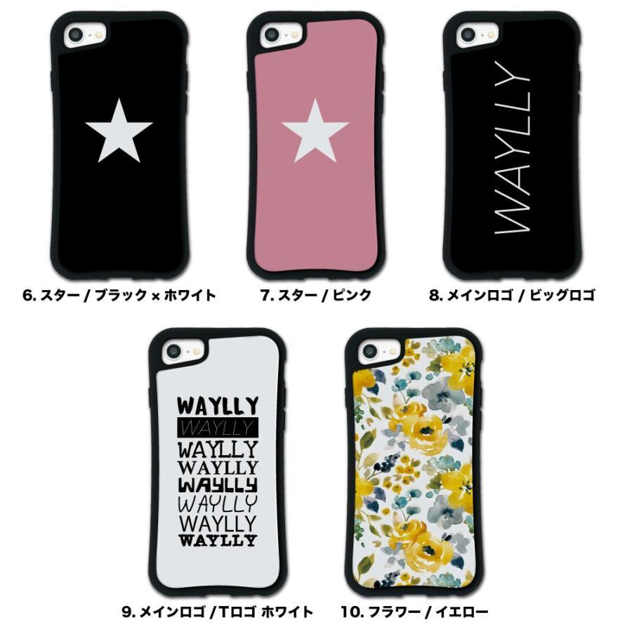 iPhone 8 7 XR XS X SE 6s 6 Plus XsMax 11 pro max ケース スマホケース ベスト20 耐衝撃 シンプル おしゃれ くっつく ウェイリー WAYLLY _MK_ waylly 03