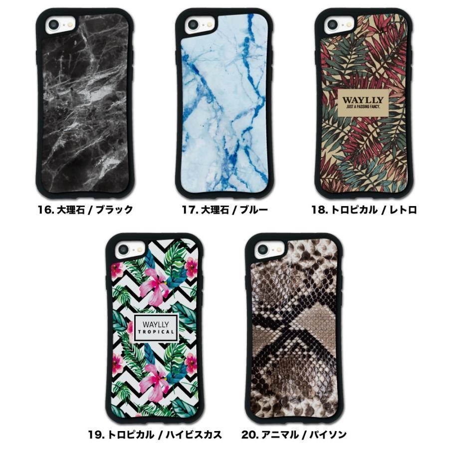 iPhone 8 7 XR XS X SE 6s 6 Plus XsMax 11 pro max ケース スマホケース ベスト20 耐衝撃 シンプル おしゃれ くっつく ウェイリー WAYLLY _MK_ waylly 05
