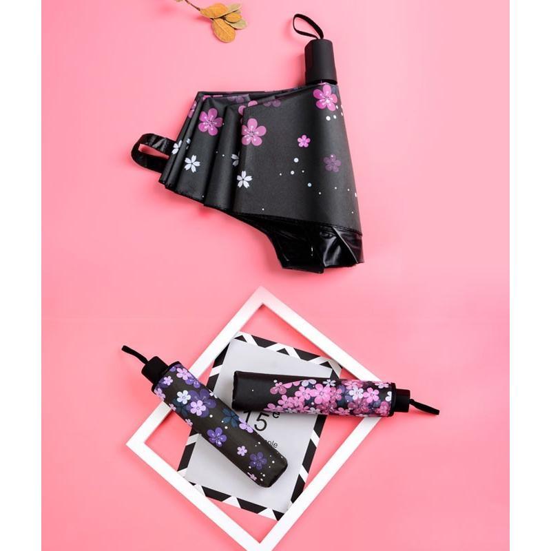 折りたたみ傘 日傘 晴雨兼用 レディース 大きい 丈夫 折りたたみ 遮光 uv対策|wc-y|20