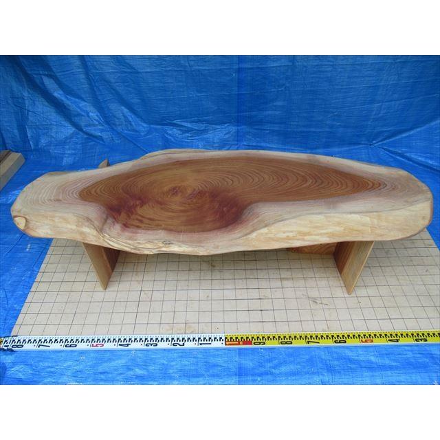 ケヤキ、ちゃぶ台、座卓、テーブル、天然木、一枚板、無垢材、