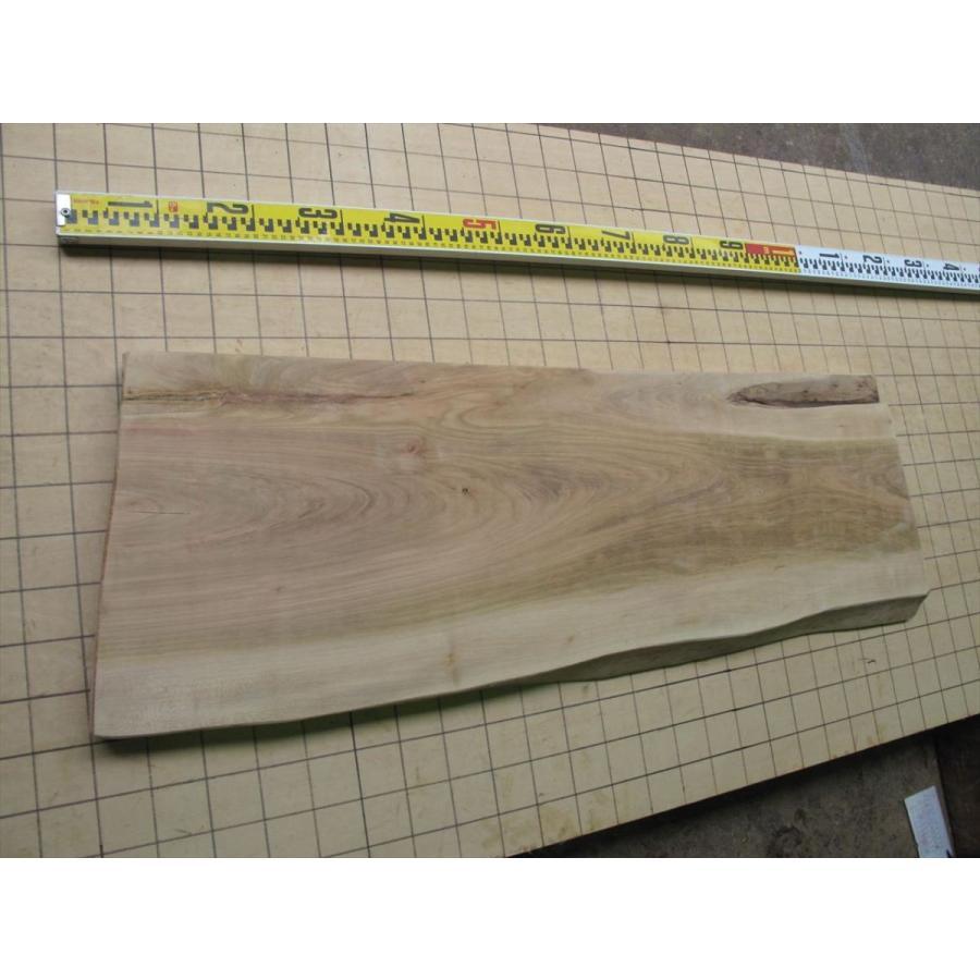 無垢材 天然木 一枚板 カウンター材 サクラ5093P4C 無垢材 天然木 一枚板 カウンター材 サクラ5093P4C