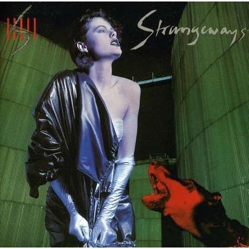 Strangeways - Strangeways (CD)|wdplace2