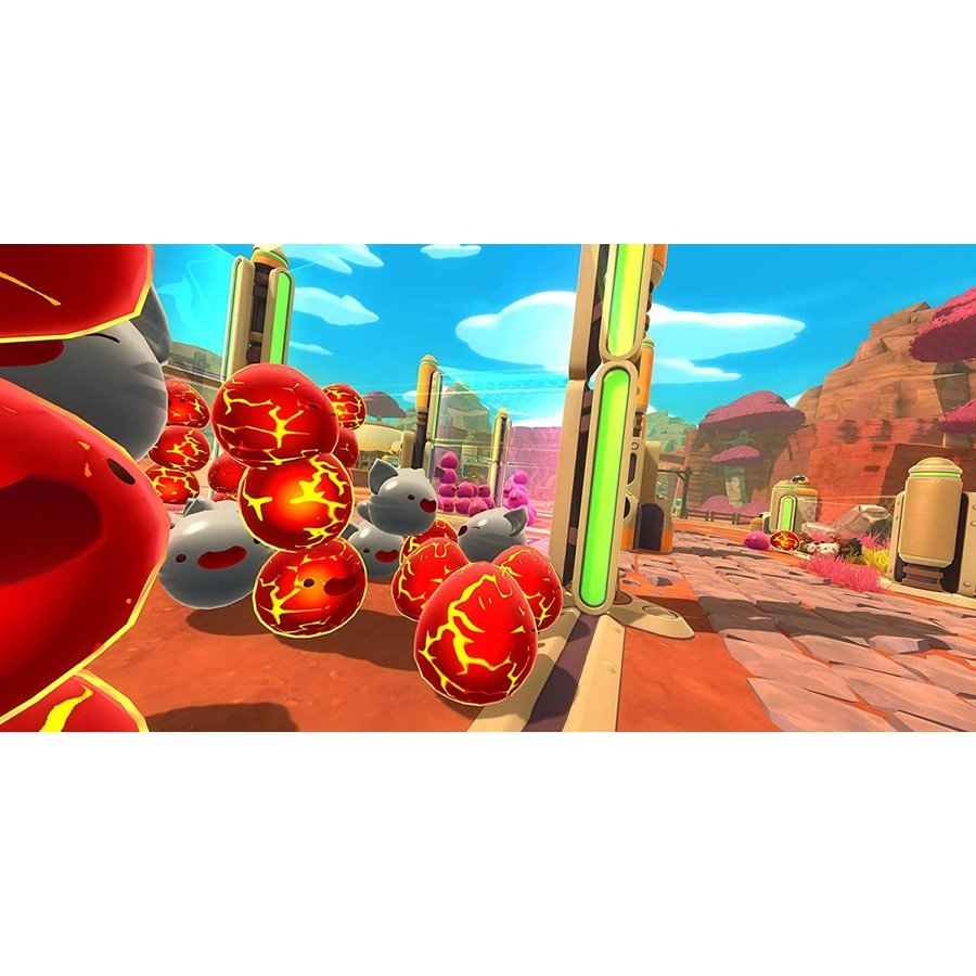 Slime Rancher (PS4) 輸入版|wdplace|02