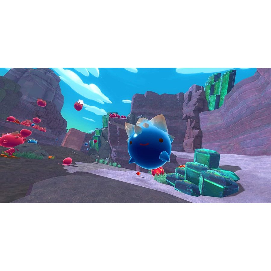 Slime Rancher (PS4) 輸入版|wdplace|03