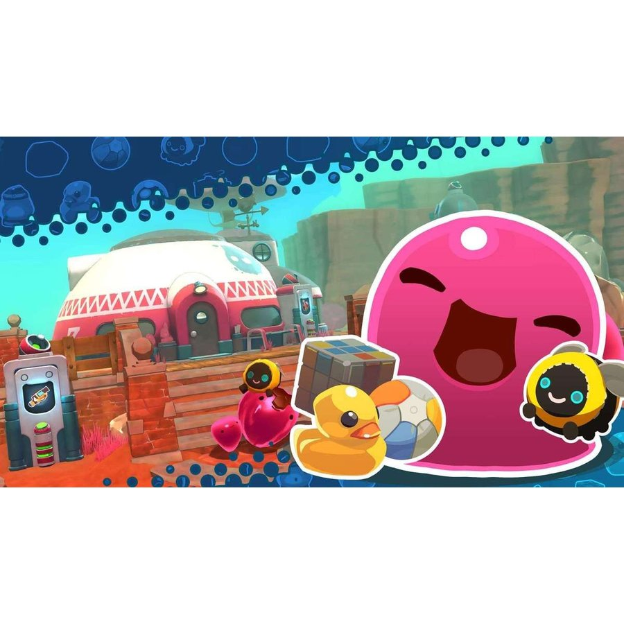 Slime Rancher (PS4) 輸入版|wdplace|06