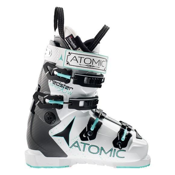 セットアップ スキー用品 旧モデル処分 ATOMIC (アトミック) REDSTER PRO 90 W レディース スキーブーツ, カネキン小椋製盆所 542baad7