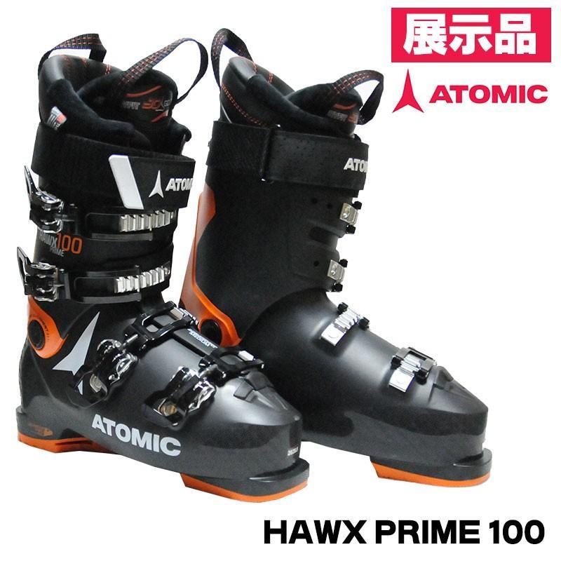 超美品 2019 ATOMIC スキーブーツ 展示品 アトミック HAWX PRIME 100 26/26.5cm AE5019680 B15, ペイント&カラープラザ 05ff049e