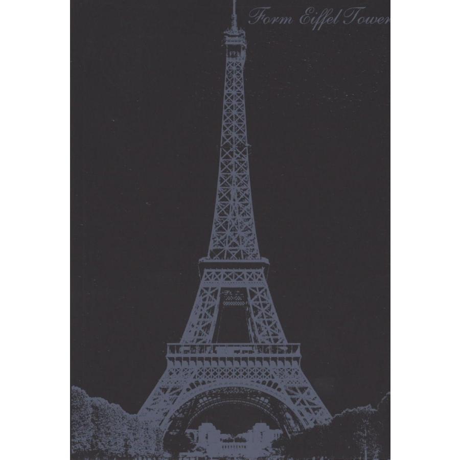 スクラッチポストカード (SEI10-5)ロンドンブリッジ・エッフェル塔・タージマハル・無地|web-shop-big2|02