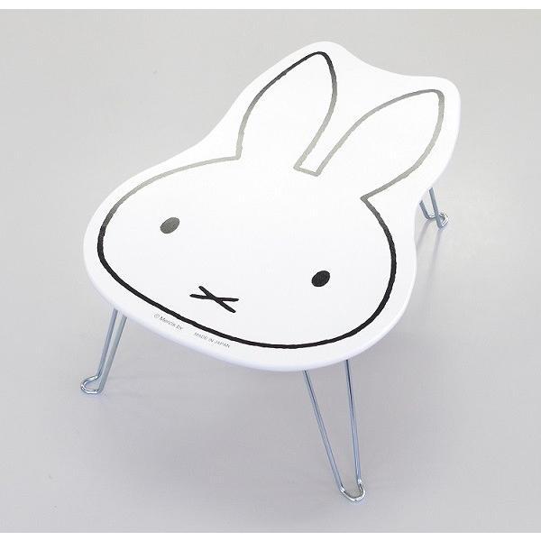 DB ミッフィー型ミニテーブル web-shop-big2