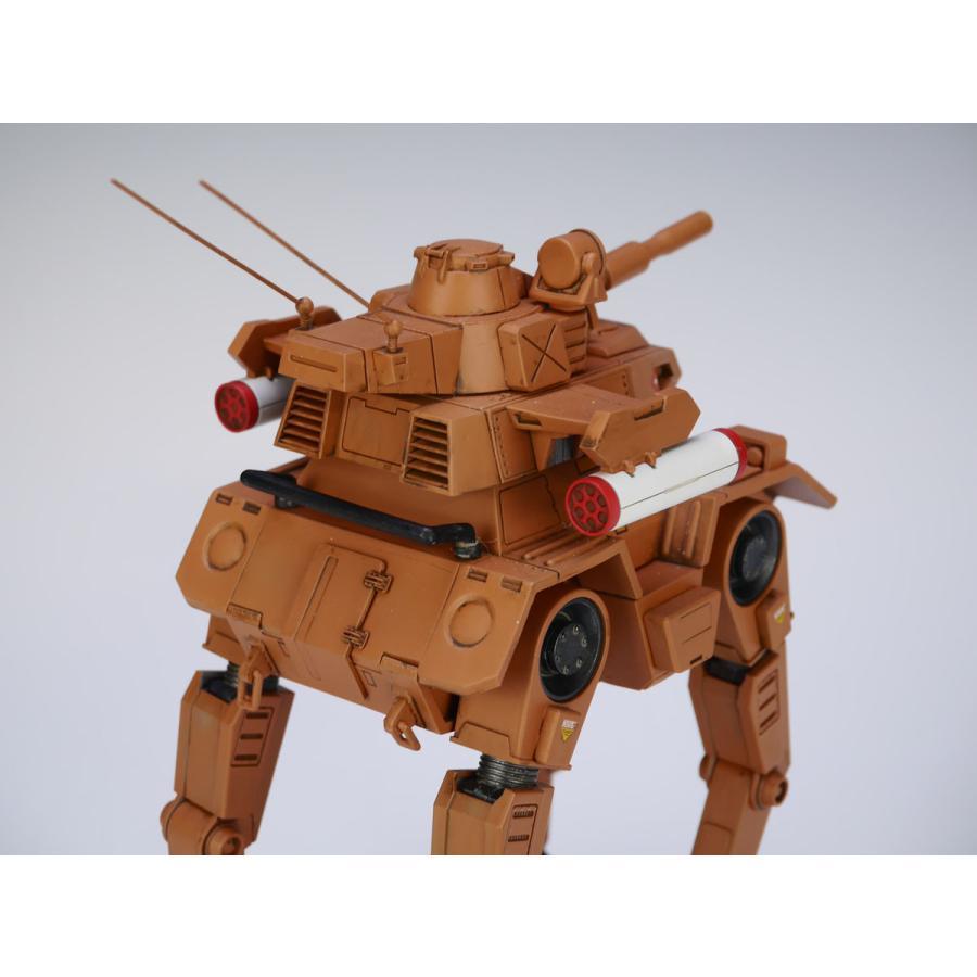 1/72クラブガンナー重戦闘タイプ 改造キット web-shop-ourtreasure 08